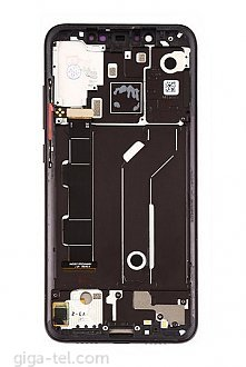 Xiaomi Mi 8 full LCD black with frame