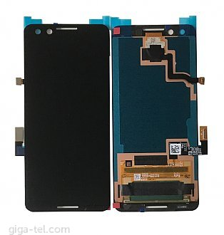 HTC Google Pixel 3 LCD+touch black