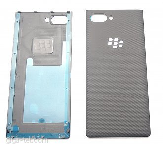 Blackberry Key2 back cover
