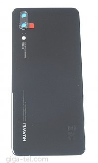 Battery cover with camera glass / / P20 EML-L09, EML-L29 - without CE