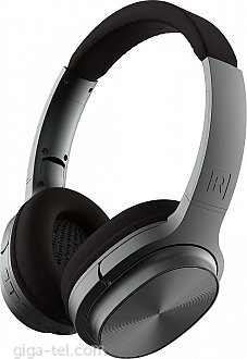 Very good quality bluetooth headphones, FM tuner,TF slot, AUX, standby time 120h, music/talk time 5h, with pouch