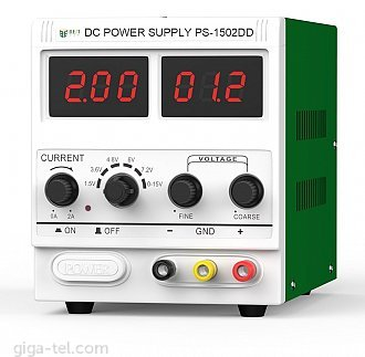 Output Power:1 - 50W