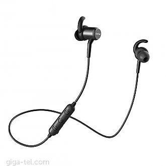QCY M1C bluetooth earphone black