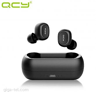 True Wireless Bluetooth 5.0 Headphones in-Ear Earbuds with Microphone