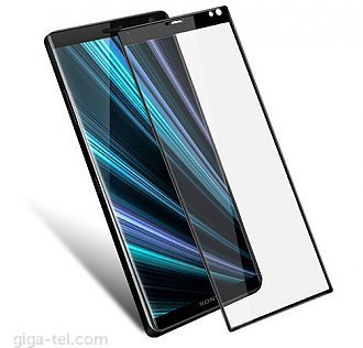 Sony Xperia 10+ 3D tempered glass