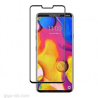 LG V40 3D tempered glass