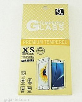 LG G8 tempered glass