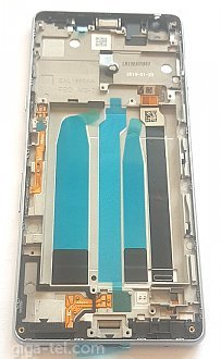 Sony Xperia L3 LCD with frame