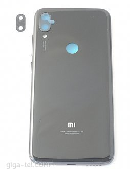 Xiaomi Play battery cover black