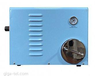 TBK-508 5in1 laminating / debubblers machine - TBK508
