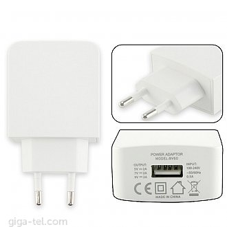 Blackview BV60 charger white