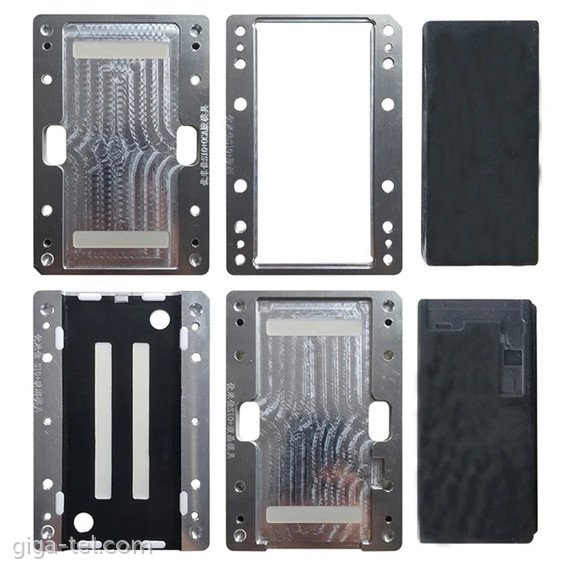 YMJ Samsung S10 mould