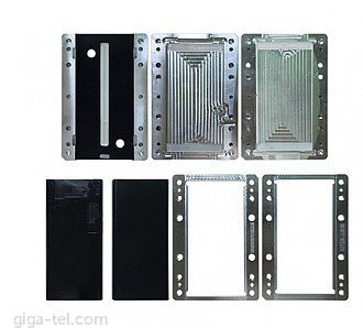 YMJ Samsung Note 8 mould