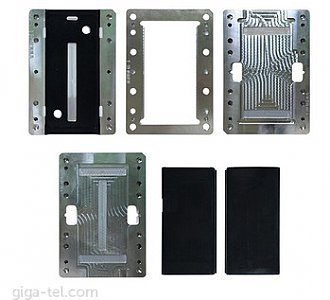 YMJ Samsung S9 mould