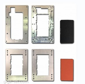 YMJ iPhone 7,8 mould