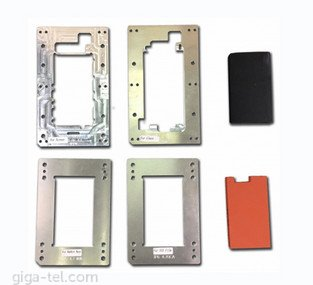 YMJ iPhone 6 mould