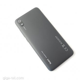 Xiaomi Redmi 7A battery cover black