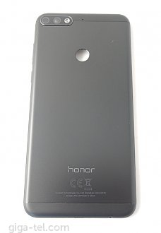 Honor 7C back cover with camera glass