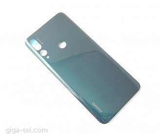 Huawei P Smart Z back cover without camera glass