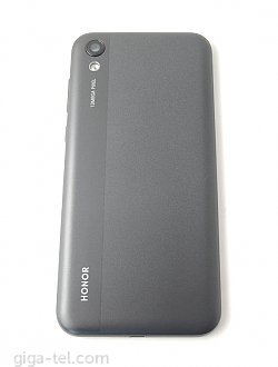 Honor 8S battery cover black