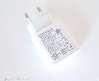 Type-C / PDO 5V-3A, 9V - 2.77A / PPS 3.3-5.9V-3A or 3.3-11V-2.25A / weight 50g / Samsung board