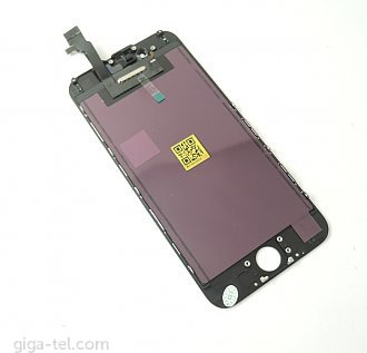 Look as original / Best quality of non original LCD / with small parts / Factory JC/InCell HO3 version 3.0.