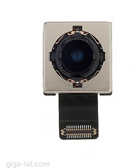 "12 MP, f/1.8, 26mm (wide), 1/2.55"", 1.4µm, PDAF, OIS"
