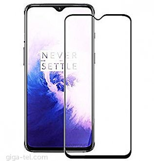 Oneplus 7T 5D+ tempered glass