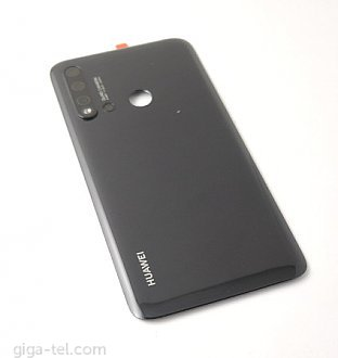 Huawei P20 Lite 2019 battery cover black