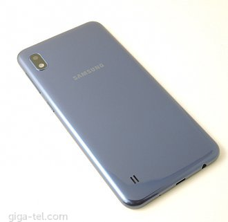 Samsung A10 without  CE