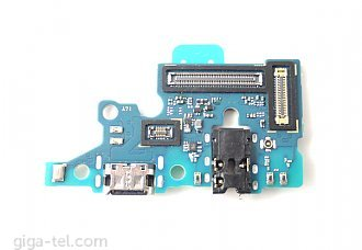 Samsung A715F charge board