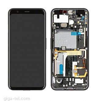 Google Pixel 4 full LCD with frame