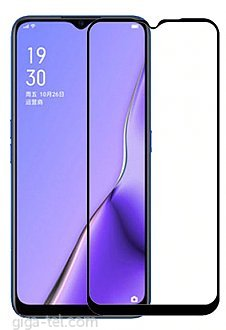 Realme 5 5D+ tempered glass