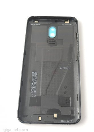 Xiaomi Redmi 8A battery cover black
