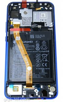 Huawei P Smart Plus (INE-LX1), P Smart+
