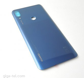 Huawei P Smart Z cover without lens and flex