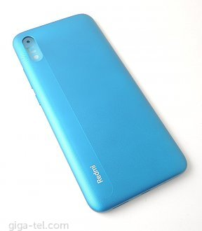 Xiaomi M2006c3LG cover without camera lens