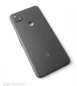 Google Pixel 4A battery cover without flex