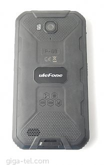 cover with speaker