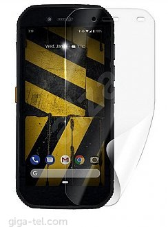 CAT S42 tempered glass