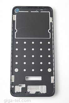 Samsung M11 front cover