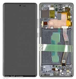 Samsung Galaxy Note 20 LCD Mystic Gray