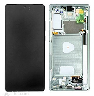 Samsung Galaxy Note 20 LCD Mystic green