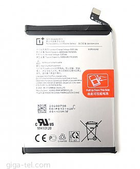 5000mAh - OnePlus Nord N100 ( model BE2011, BE2012, BE2015)