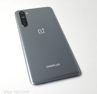 Oneplus Nord cover with camera frame