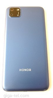 Honor 9S battery cover blue