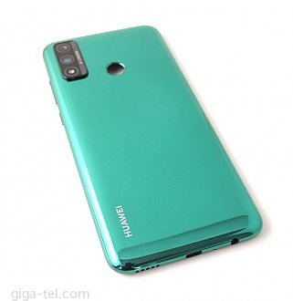 Huawei P Smart 2020 cover wiht camera lens