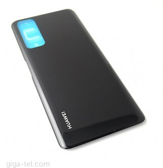 Huawei P Smart 2021 battery cover black